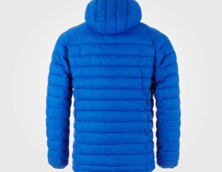 Куртка Karrimor Hot Crag Insulated Mens Elite Blue/Orange