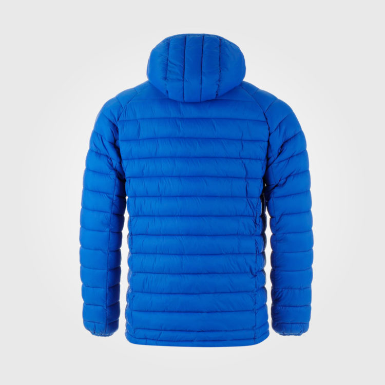 Куртка Karrimor Hot Crag Insulated Mens Elite Blue/Orange