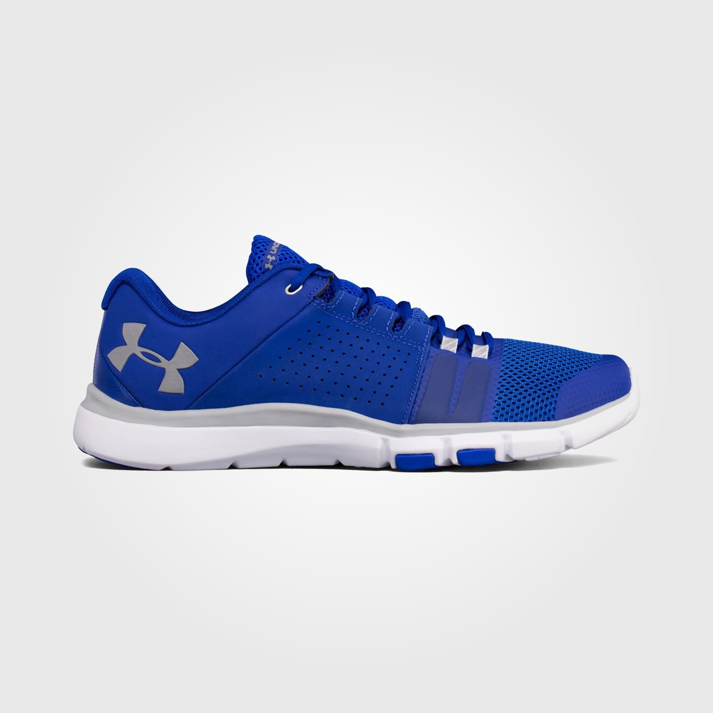 Кроссовки Under Armour Strive 7 Mens Blue