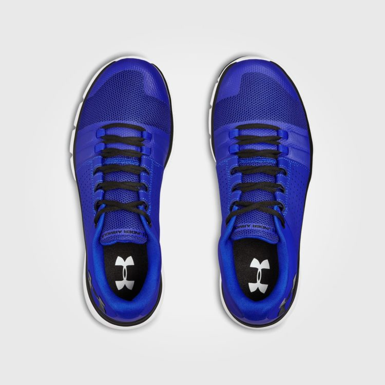 Кроссовки Under Armour Strive 7 Mens Navy 1