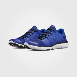 Кроссовки Under Armour Strive 7 Mens Navy