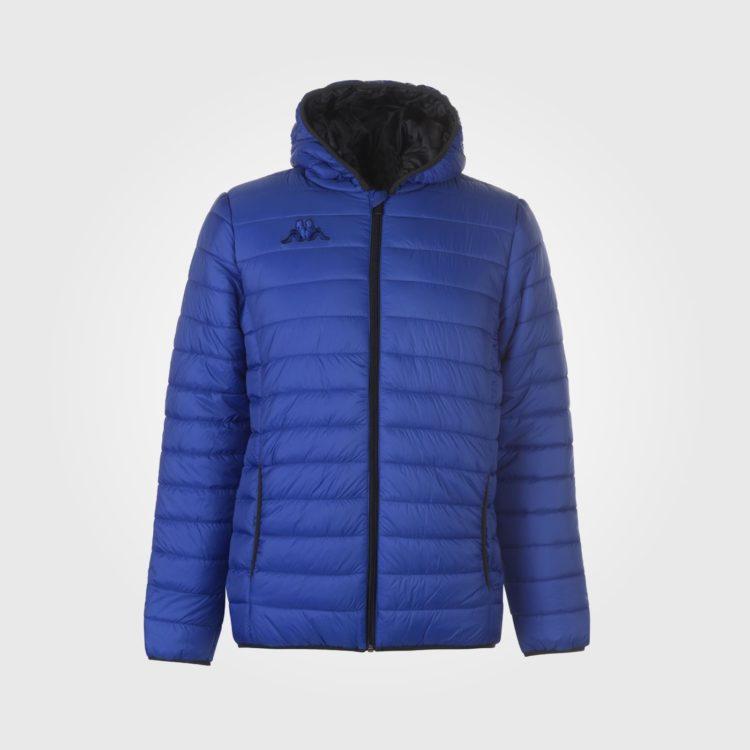 Куртка Kappa Barcio Mens Blue