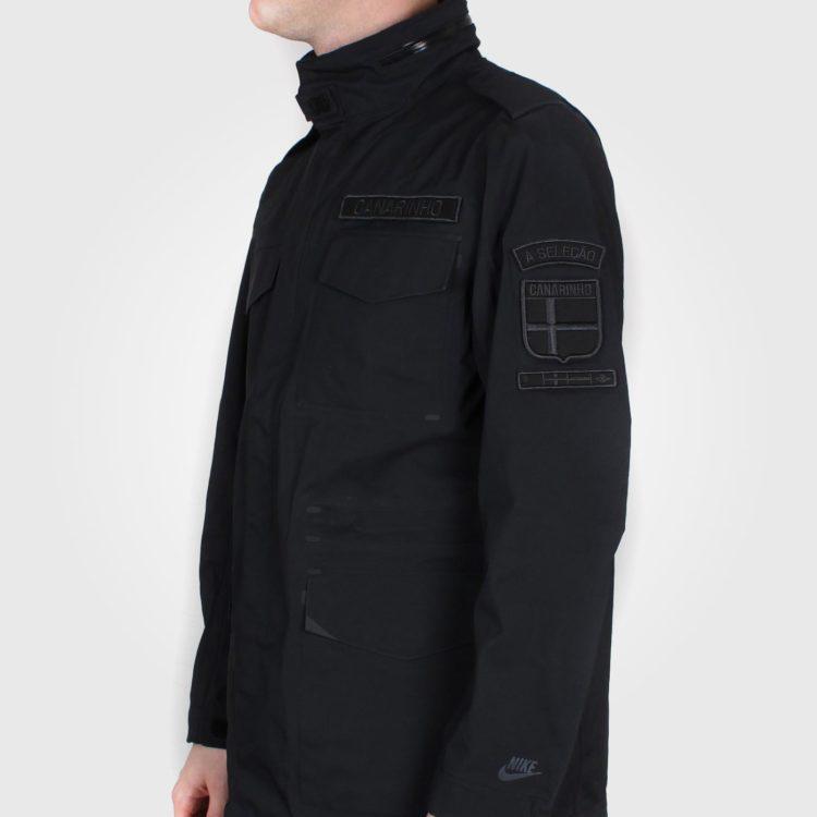 Куртка Nike M65 Canarinho Mens Black