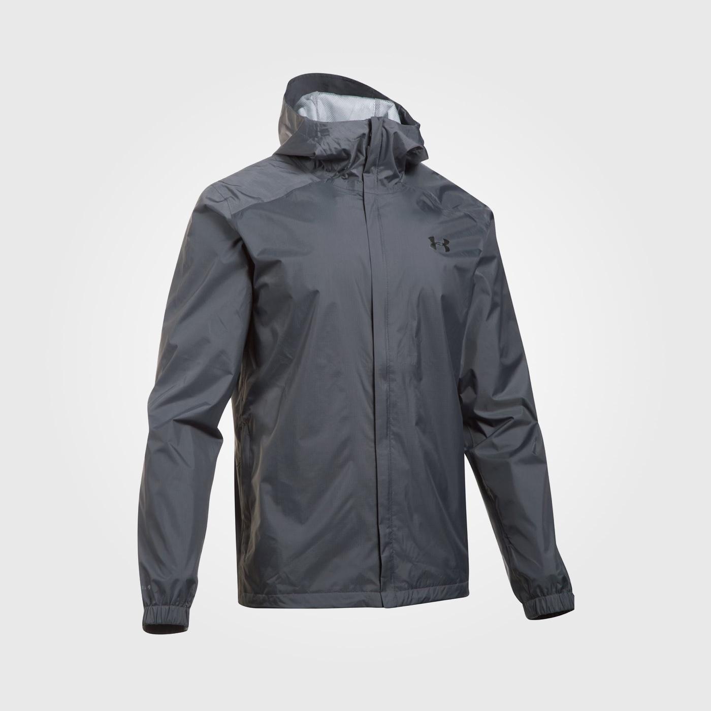 Куртка Under Armour 1292014 SnrC99 Gray