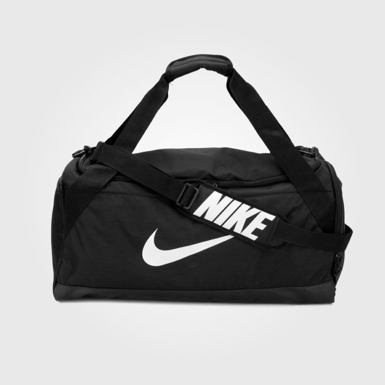 Сумка Nike Brasilia 6 Duffel Medium Black