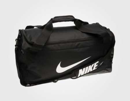 Сумка Nike Brasilia Medium Holdall Black