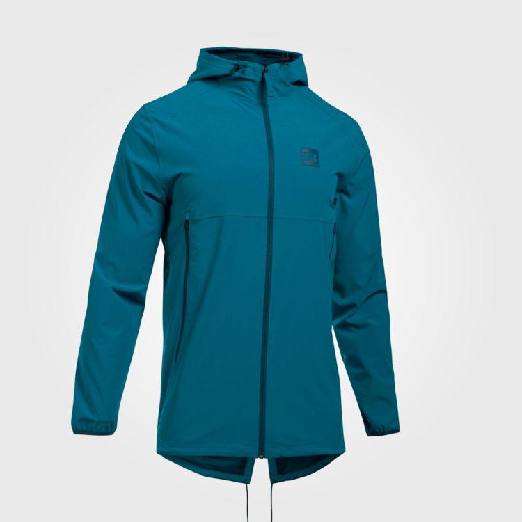 Куртка Under Armour 1299147 Mens Blue