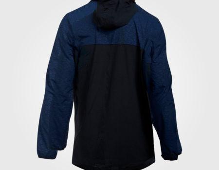 Куртка Under Armour 1299147 Mens Navy