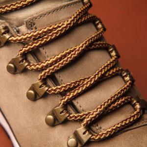 Как выбрать шнурки для обуви