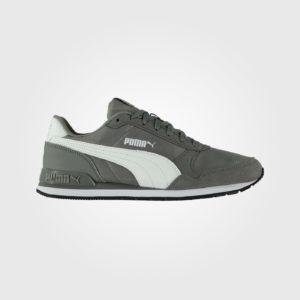 Кроссовки Puma ST Runner NL Mens Grey/White