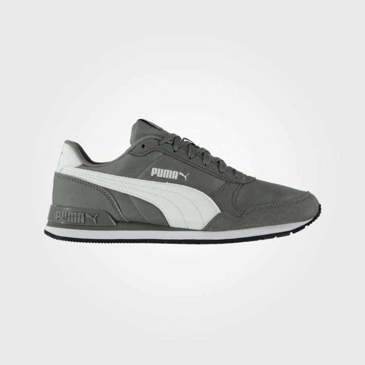 Кроссовки Puma ST Runner NL Mens Grey/White