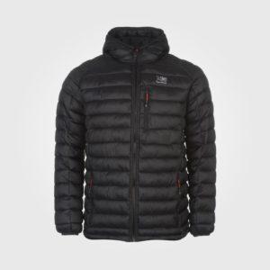 Куртка Karrimor Hot Crag Insulated Mens Black/Red