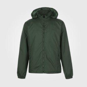 Куртка Pierre Cardin Lightweight Zipped Front Mens Khaki