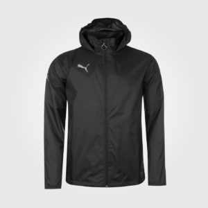 Куртка Puma Essential Rain Mens Black
