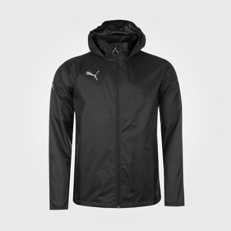 Куртка Puma Essential Rain Mens Black