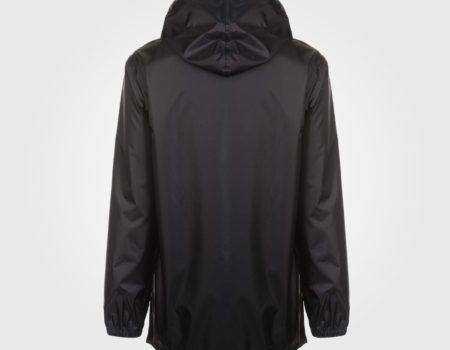 Куртка Gelert Packaway Smock Mens Black ветровка