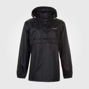 Куртка Gelert Packaway Smock Mens Black ветровка