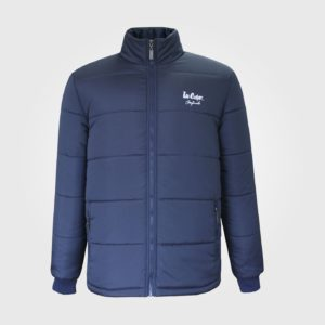 Куртка Lee Cooper Padded Mens Navy утепленная