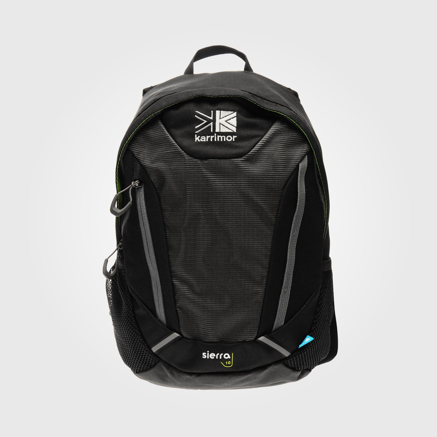 Рюкзак Karrimor Sierra 10 Ruc 00 Dk Reflective