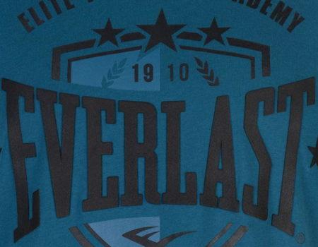 Футболка Everlast Shield Mens Teal