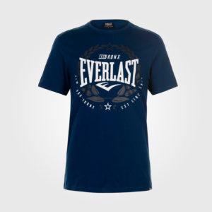 Футболка Everlast Laurel Mens Deep Blue