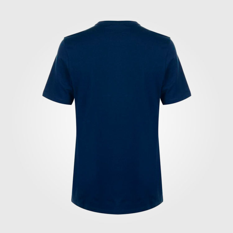 Футболка Everlast Laurel Mens Deep Blue