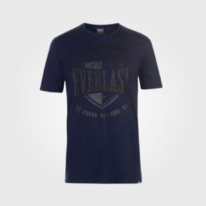 Футболка Everlast Shield Mens Navy