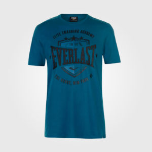 Футболка Everlast Shield Mens Teal