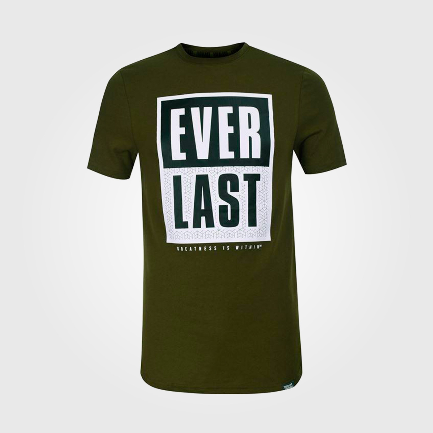 Футболка Everlast Urban Mens Khaki