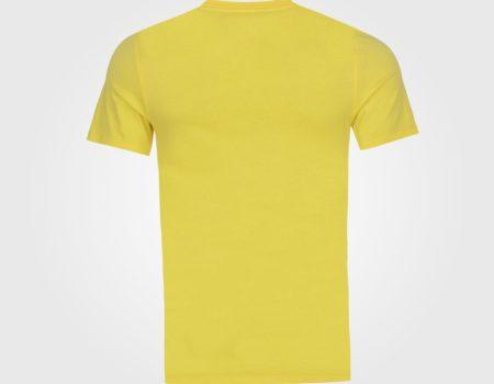 Футболка Nike JDI Swoosh QTT Mens Yellow