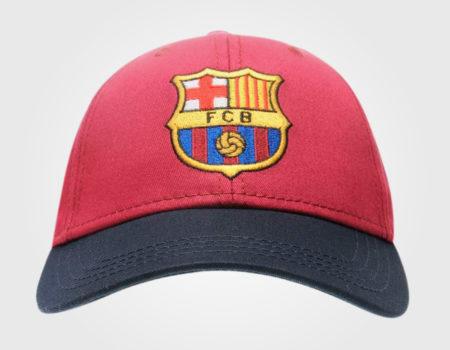 Бейсболка Team Mens Barcelona