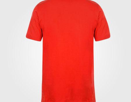Футболка Puma Big Cat QT Mens Red