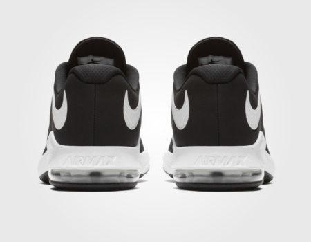 Кроссовки Nike Air Max Alpha Mens Black/White