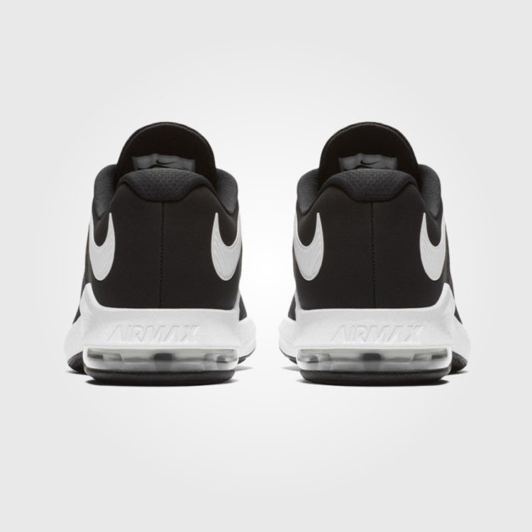 Кроссовки Nike Air Max Alpha Mens Black/White