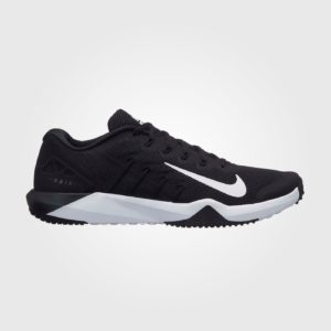 Кроссовки Nike Retaliation 2 Mens Trainers Black:White 5