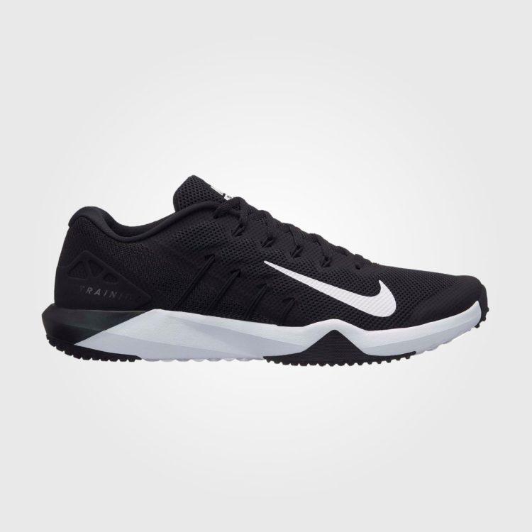 Кроссовки Nike Retaliation 2 Mens Trainers Black:White 5
