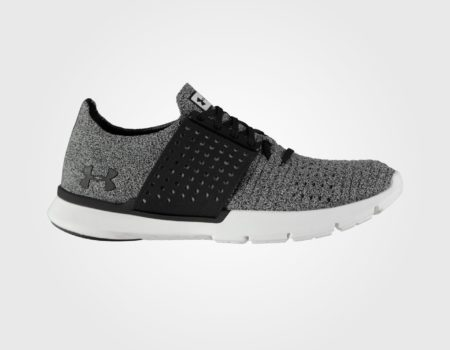 Кроссовки Under Armour Speedform Slingwrap Mens Black/Grey