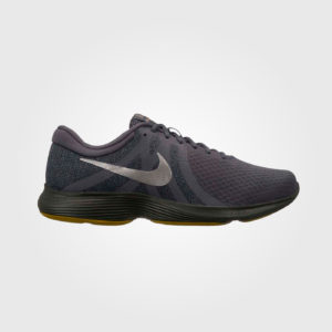 Кроссовки Nike Revolution 4 Mens DK Grey/Metallic
