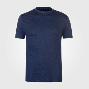 Футболка Donnay Cottonix Mens Navy