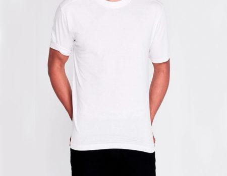 Футболка Donnay Cottonix Mens White