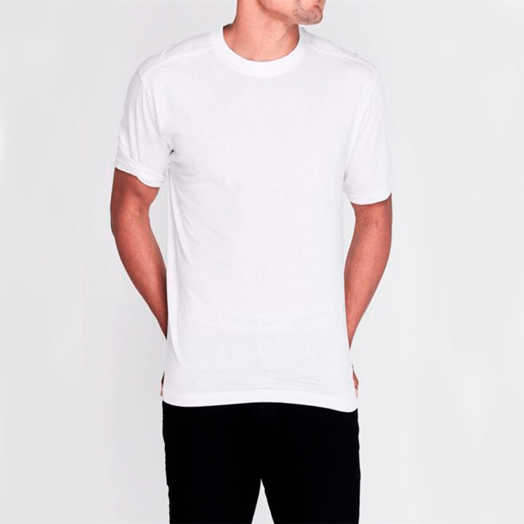 Футболка Donnay Cottonix Mens White