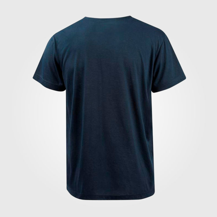 Футболка Lee Cooper V Neck Mens Navy