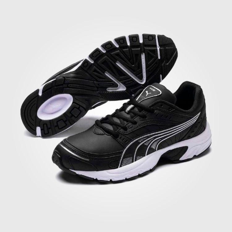Кроссовки Puma Axis SL Sn99 Black Silver