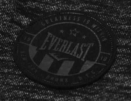 Спортивные штаны Everlast Boston Jogging Mens Black