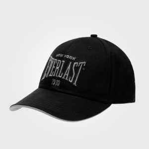 Бейсболка Everlast Cap Mens Black