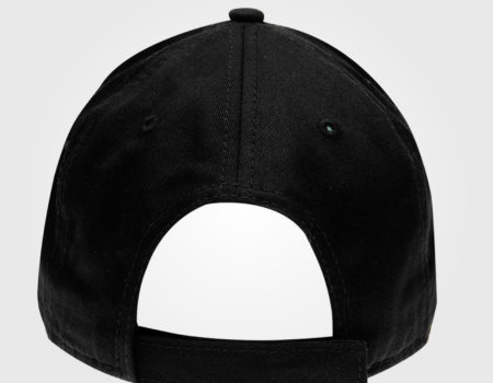 Бейсболка Everlast Cap Mens Black