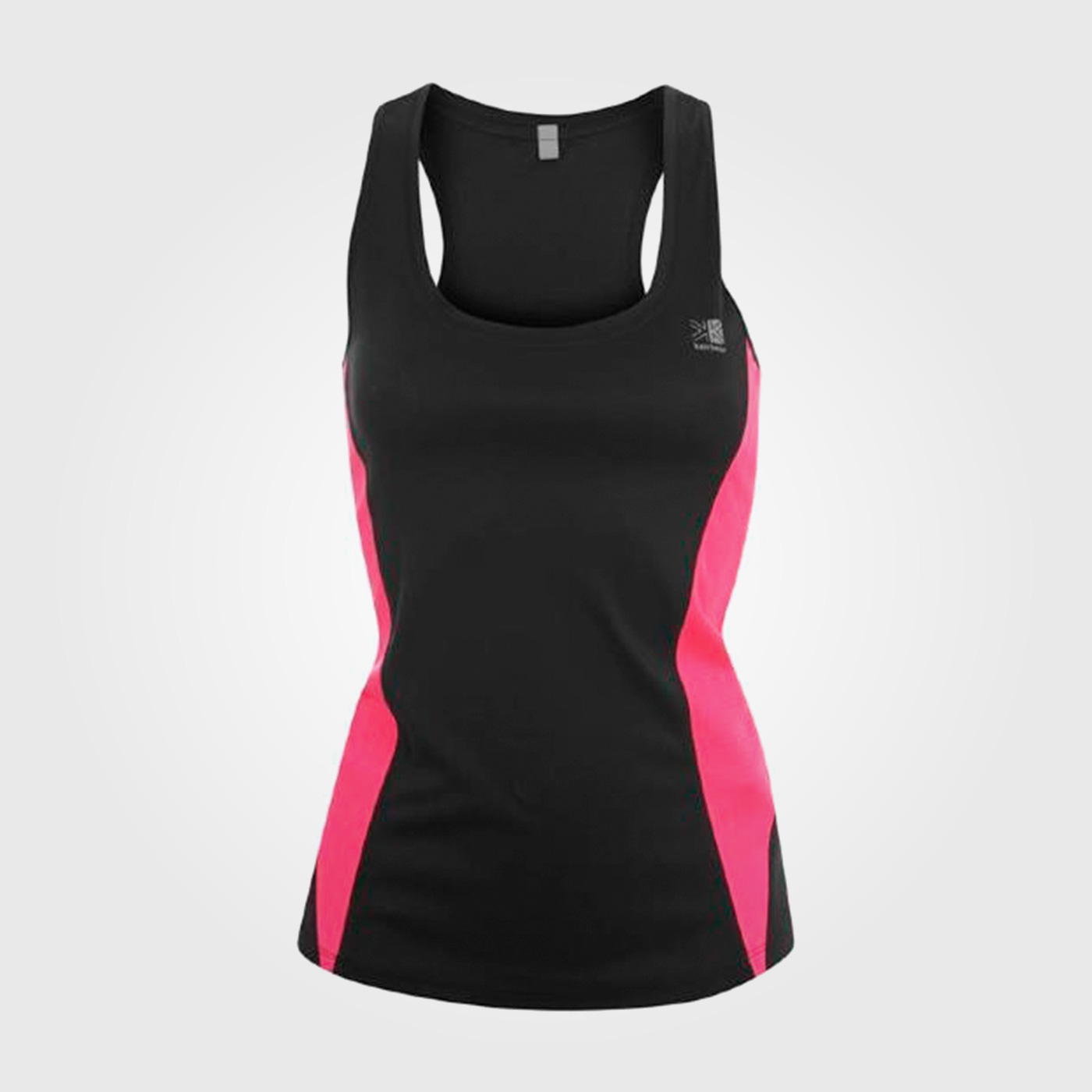 Жилет Karrimor Running Ladies Black Pink