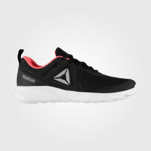 Кроссовки Reebok Quick Motion Ladies Trainers  Black/Rose
