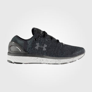 Кроссовки Under Armour Bandit 3 Ladies Running Black