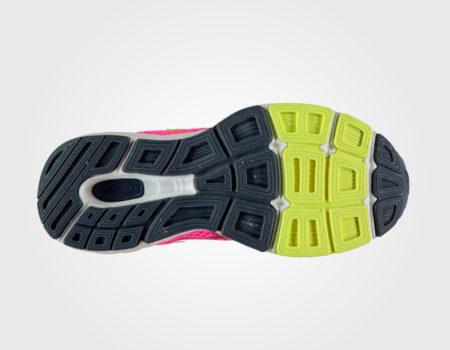 Кроссовки женские New Balance 680 v5 Running Pink/Grey